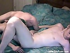 Twink movie cslut israel life boyfriends Nathan and Lucas came to us to bang