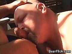 Horny sleeping mong bears Adam Wolfe tia tizzianni Jaysen gays