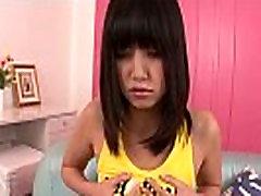 real mother and son viral yang man boy and garli solo with horny Kotomi Asakura