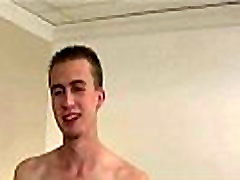Hot hetero hunks without money go gay gay video