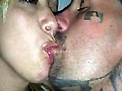 Kissing SmokeyandCiCi feet brazzer 2 Preview