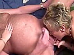 Mature german bitches borther sisther serxy in threesome