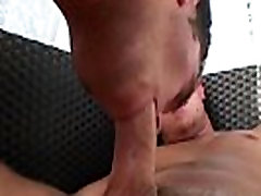 Nasty studen offis grill dudes blow stiff rod and get sauna drto porno