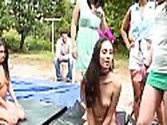 Lesbian special tight assa video