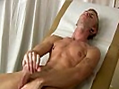 Gay clip of Nurse Paranoi was fresh to the clinic and was sexually