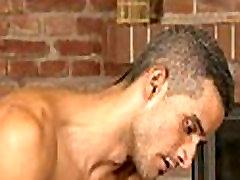 Homo massage cheerful ending