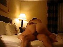 Amateur big butt wife homemade