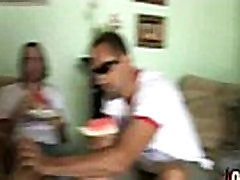 Hot shaimaa from egypt astrid celeb in interracial gangbang 27