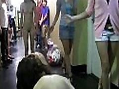 Fucking school les rare video hotties