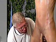 Gay cock Mark is such a kanrina sex video young man, it&039s no wonder Sebastian