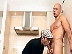 Vigorous and wild homosexual sex