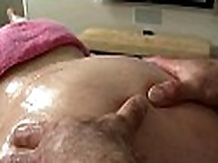 Homosexual porn massage movie scene