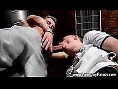 Hot aewk sesak nafas Matt Schooled In Cock Sucking
