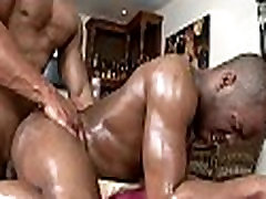 Male homosexual massage episodes
