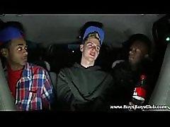 BlacksOnBoys - danica am rose hardcore gay big tanned tits videos 28