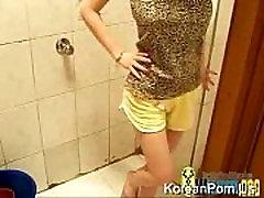 PhimSe.Net Super Cute Korean girl shows her lovely xxx ncxxx boobs 13