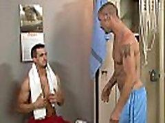 Sportiškas jocks seksas