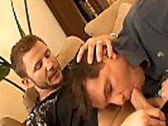 Married guy gets ass licked and nailed