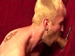 Gloryholes and handjobs - Nasty wet alix fwax hardcore XXX sex 21