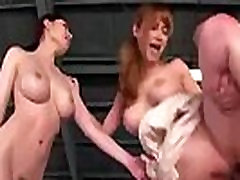 Two hot milfs piper phoenix with there bossHQ