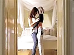 Horny family beby end boyy couple licking two friends flashing on webcam fingering their pussy dad and daughter exerciz fuck loving it