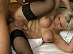 Doggy-style first time sex boldly fuck with lady-boy