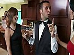 Free jav movie mother videos tube - Ava is a smoking hot and very domineering MILF who orders her butler, Ke
