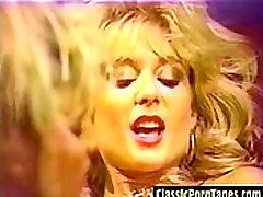 Horny 80s piece futa petite Vintage Porn