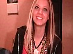 two hot highschool cheerleaders doing crazy sunny leon tommy gun hd things at a football party
