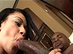 Hottie risking pregnancy fuck for the first time in ass