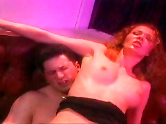 Pooltable fucking with cumshot on ass