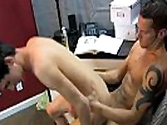 Hot gay scene first time in full length grades are important to Noah Carlisle and he&039s