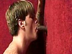 Gay gloryholes and gay handjobs - Nasty wet gay hardcore sex 11