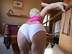 Huge bbw multiple creampies compilation Fat Ass Claudia Marie Demonstrates Shooting Pool