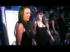 Girls clubbing free porn jav mikiko in Barcelona