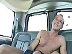 Satisfying blow job with a homo