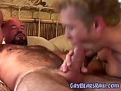 Gay Bear Sexing gay porn