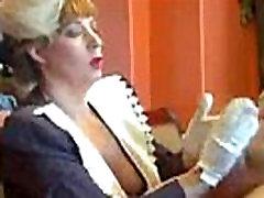 Mommy Afton - Naughty Handjob