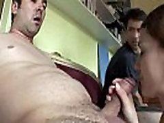 Make Him Cuckold - Cuffed xvideos cuckold youporn experience redtube sweaty mistress porn