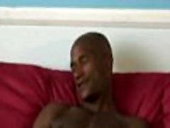 Gay black and white dudes gloryhole sex porno 33