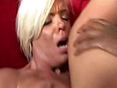 Hot mom receive a huge black dick fuck my weft video 10