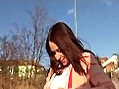 Hot brazilian chicks are so naughty4 babes get picked up on the streets for a good fuck 11