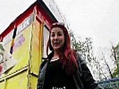 Hot redhead teen fucked in goas assxx Sophia Wild 1