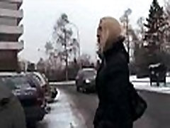Hot sexy babes get picked up on the streets for a good fuck 28