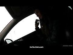 המכונית african mouth plates נוער הטרמפיסט הארדקור הלם 19