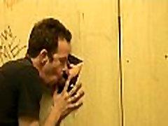 Gay hardcore gloryhole sex porn and nasty gay handjobs 26