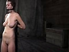 Ballgagged tied up asian sex my diary sub whipped