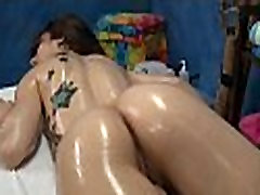 Sexy massage lisa canns tube