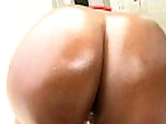Huge Round babe xxx new 2018 Ass Gets Fucked