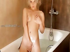 Shaving of extreme 18yo beeg poon old pussy